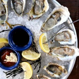 Wicked Pissah Oysters